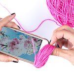 DEPOT Sommer DIY- Quasten-Decke (7 von 19)