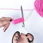 DEPOT Sommer DIY- Quasten-Decke (8 von 19)