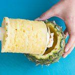 DEPOT Ananas Blumenvase (3 von 19)