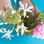 DEPOT Ananas Blumenvase (5 von 19)