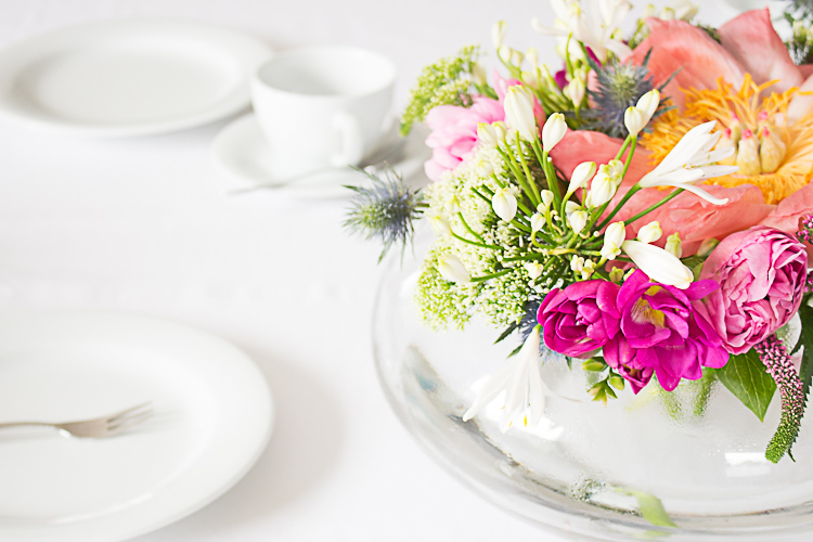 DEPOT Blumen perfekt arrangieren