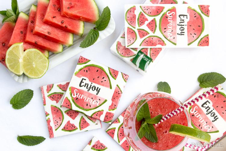 DEPOT Ein Sommer voller Melonen