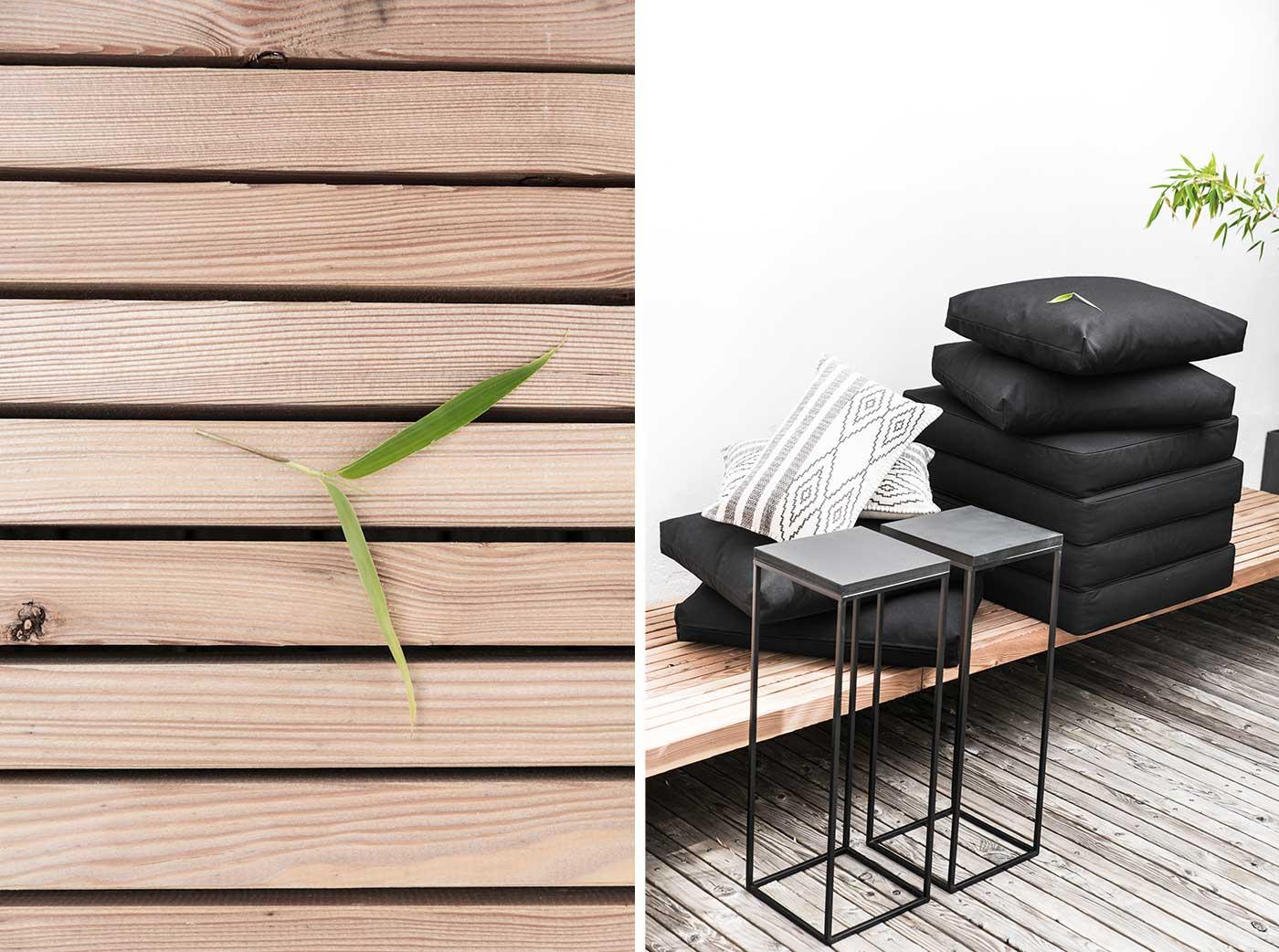 Gartenlounge gestalten  Outdoor Living - Gartenlounge gestalten | Schön bei dir by DEPOT