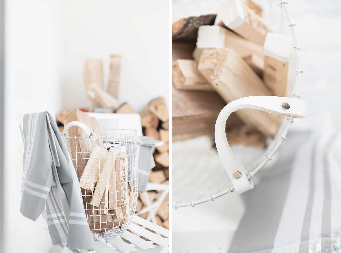 DIY - mit Leder gestalten