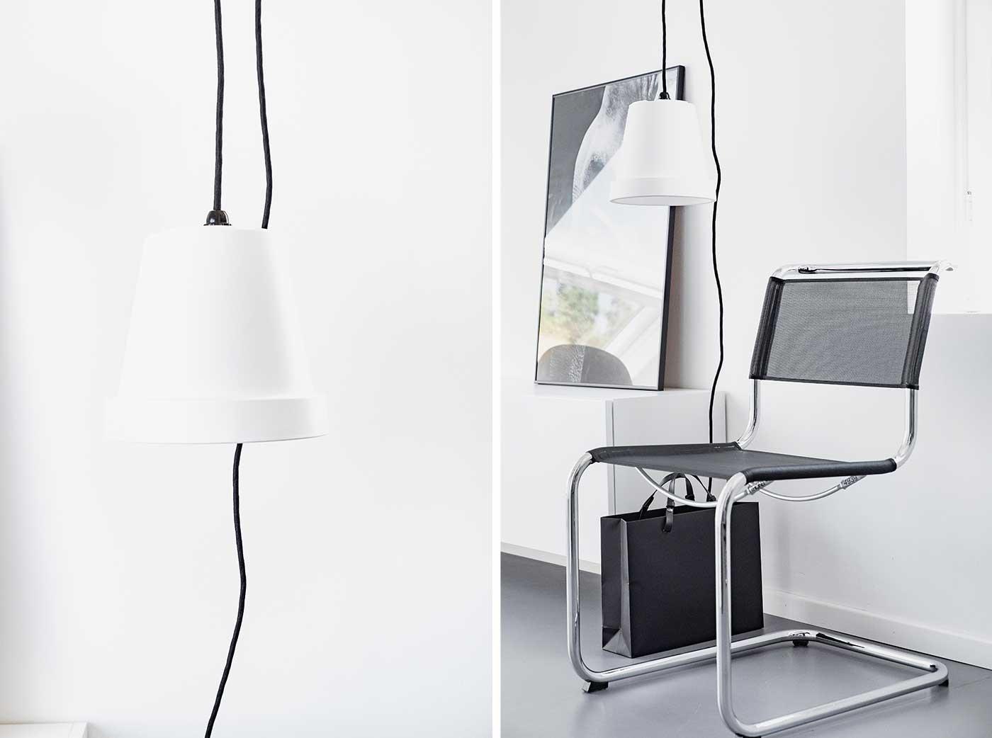DIY- Lampe Selbermachen