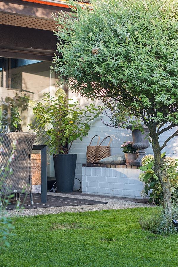 Laternen, Lichterketten und Lampions für Gemütlichkeit im Garten