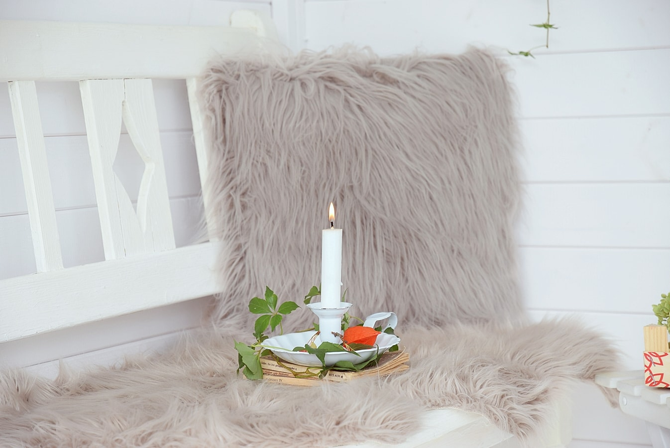 diy herbstlicher wandschmuck selber machen 9k min sch n bei dir by depot. Black Bedroom Furniture Sets. Home Design Ideas