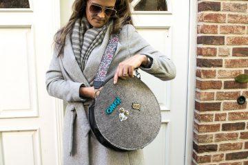 circle bag tischset tasche nähen-10