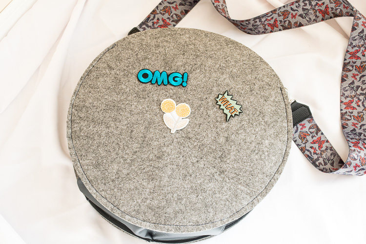circle bag tischset tasche nähen-2-3