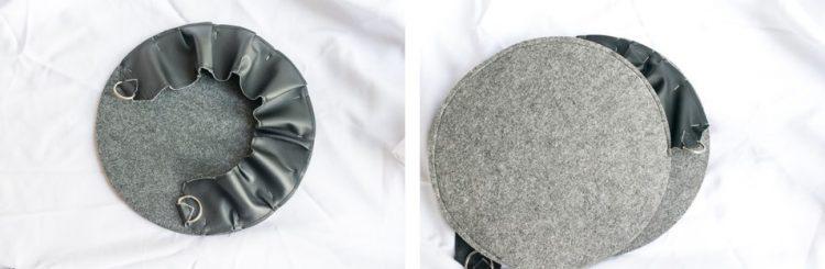 circle bag tischset tasche nähen-DIY SBS 3