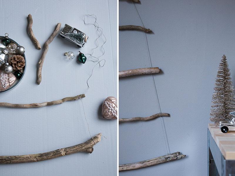 diy-weihnachtsbaum-aus-ästen-selbst-machen