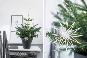 weihnachtsdeko ideen sch n bei dir blog powered by depot. Black Bedroom Furniture Sets. Home Design Ideas