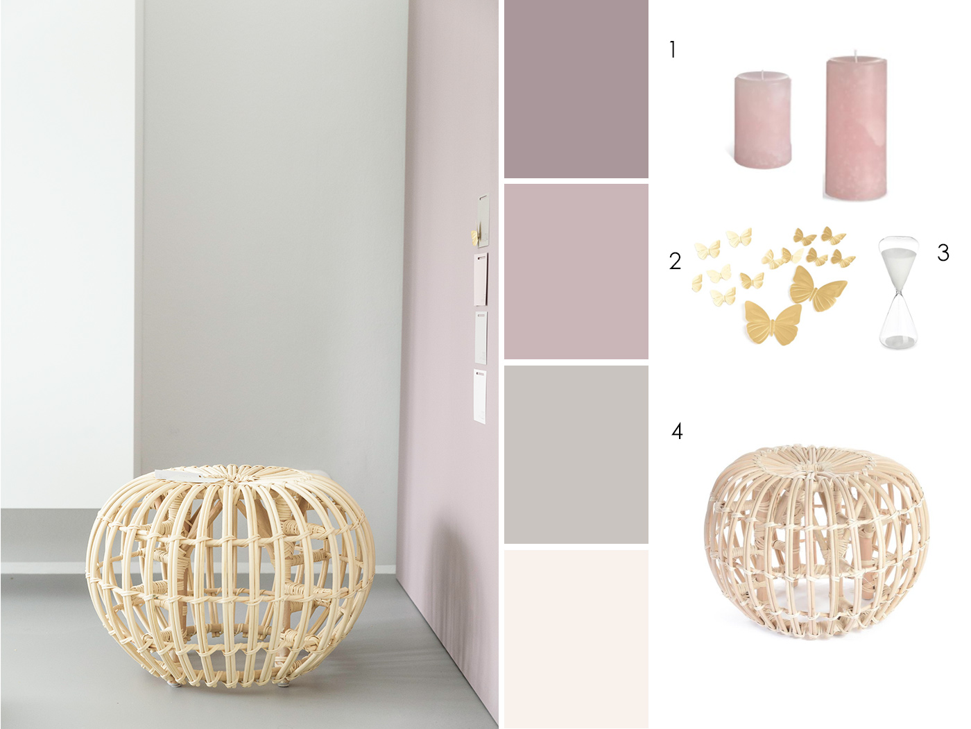 wohntrends farbe des jahres 2018. Black Bedroom Furniture Sets. Home Design Ideas
