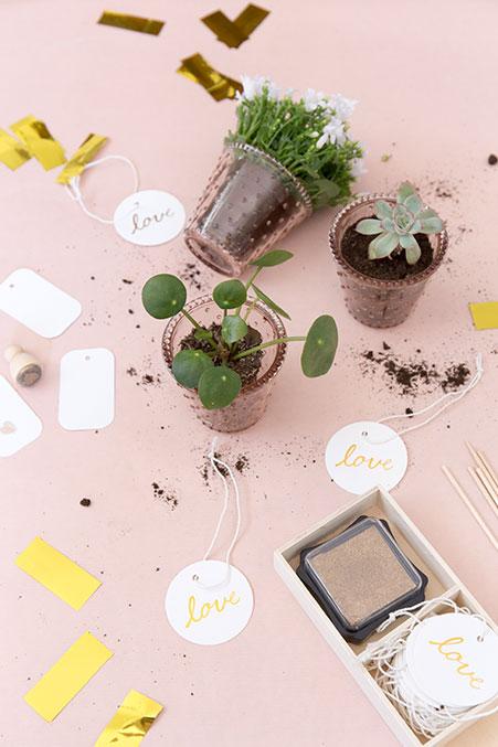 gastgeschenke zur hochzeit 3 kreative ideen. Black Bedroom Furniture Sets. Home Design Ideas