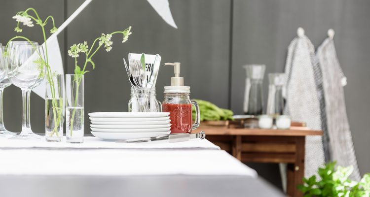 Outdoor Küche Utensilien : Eine outdoor küche selbst gestalten schön bei dir by depot