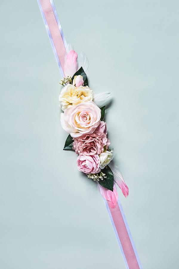 Blumengürtel