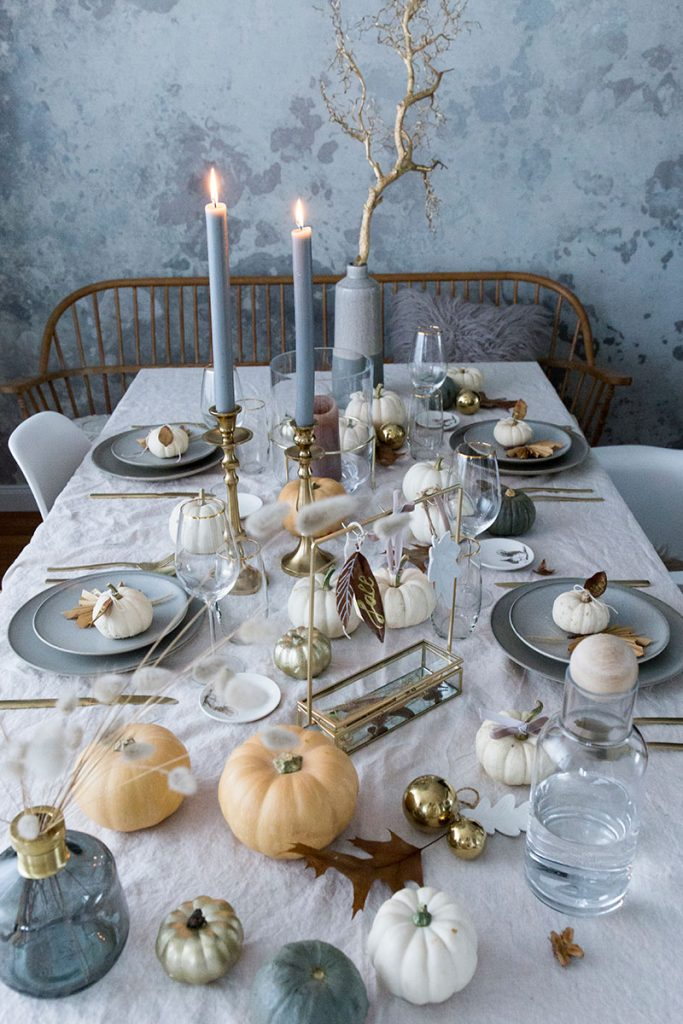 gold-and-white-thanksgiving-tischdeko