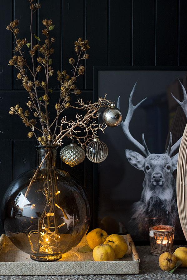 weihnachtsdeko ideen au en sch n bei dir by depot. Black Bedroom Furniture Sets. Home Design Ideas