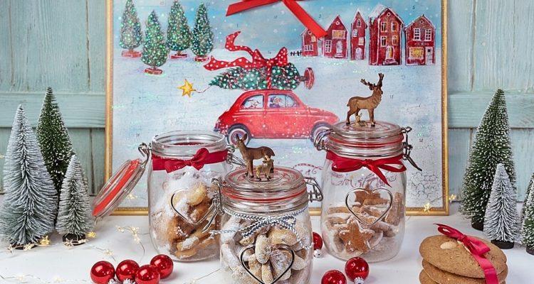 Besondere Weihnachtsplätzchen Rezepte.In Der Weihnachtsbäckerei Rezepte Für Besondere Weihnachtsplätzchen