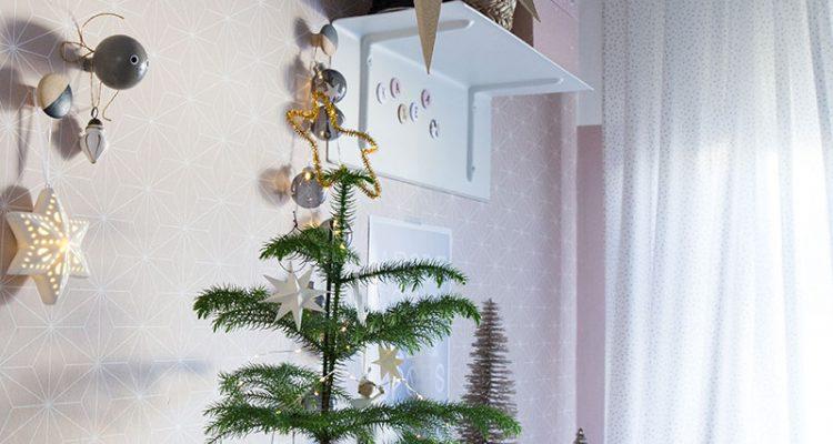 Weihnachtsdeko Kinderzimmer.Weihnachtsdeko Im Kinderzimmer Schön Bei Dir By Depot