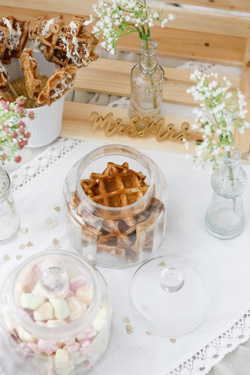 sweet table hochzeit meinleckeresleben 30 sch n bei dir. Black Bedroom Furniture Sets. Home Design Ideas