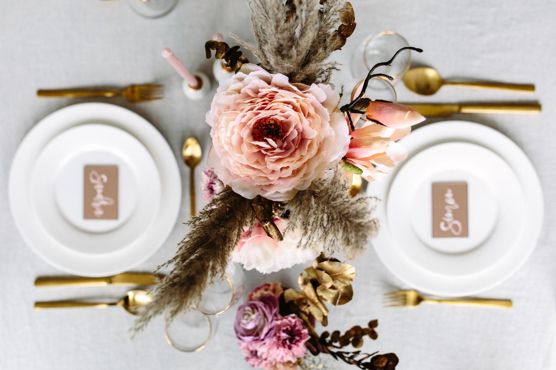 Romantisches Dinner Zuhause Schon Bei Dir By Depot