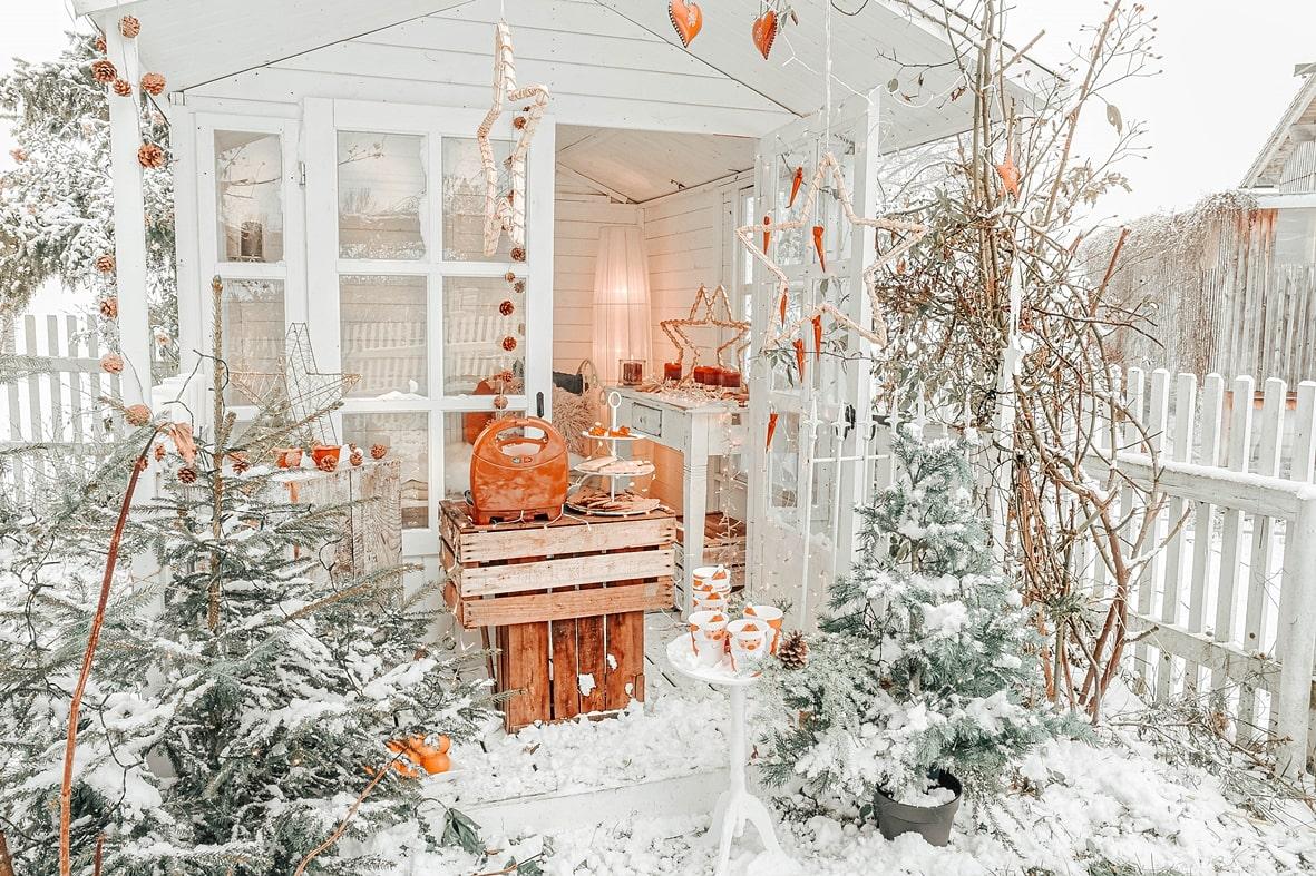 Weihnachtsmarkt für zuhause
