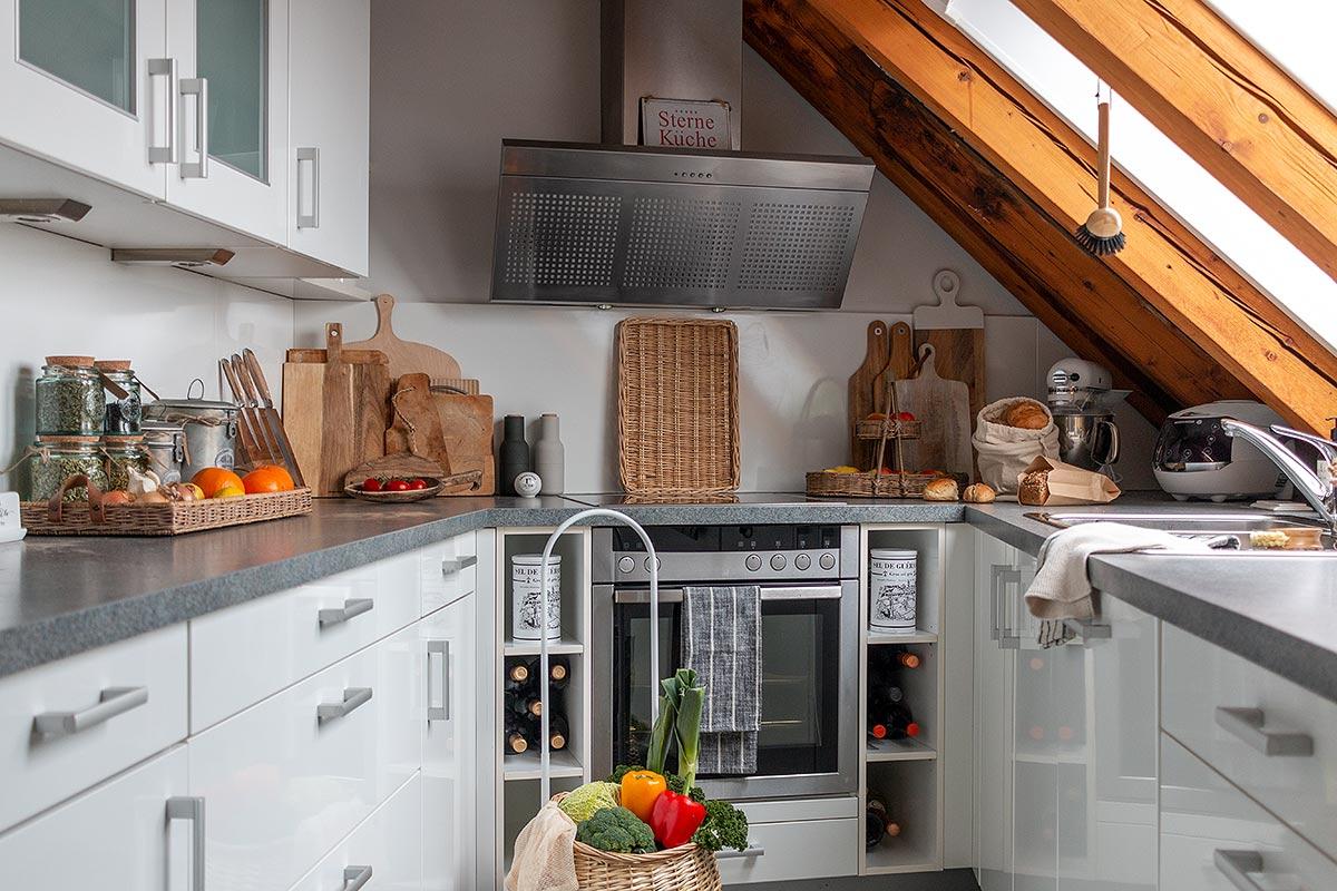DIY's für mehr Nachhaltigkeit in der Küche