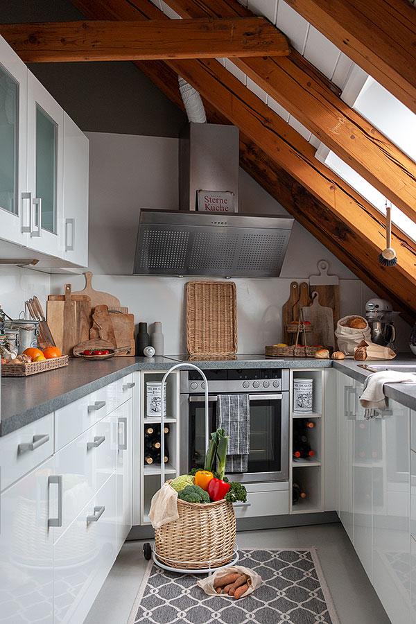 umweltschonende Ideen für mehr Nachhaltigkeit in der Küche