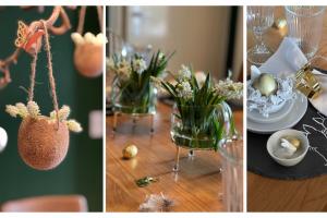 DIY mit Ostereiern